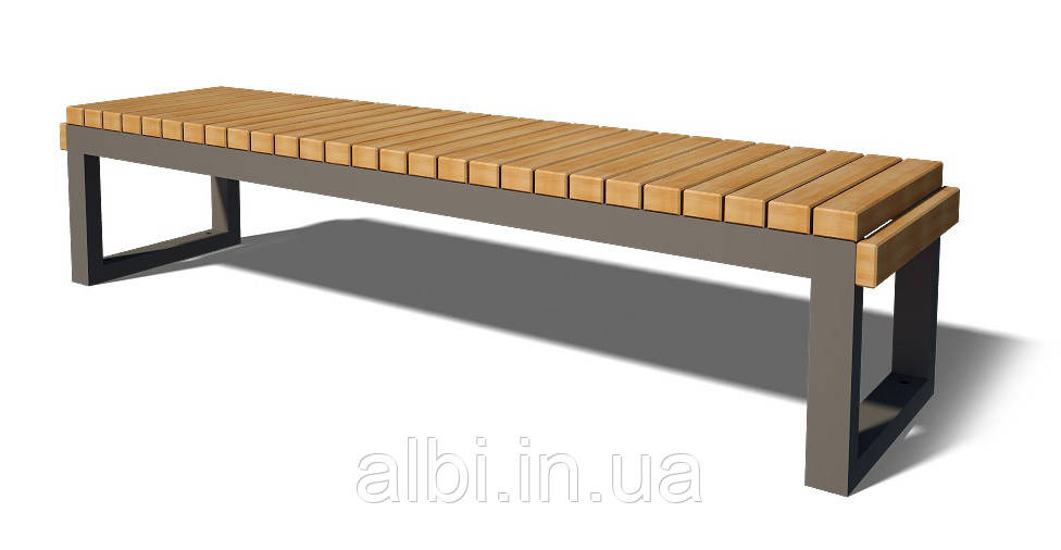 Скамейка БК-739С