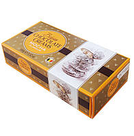 Цукерки Belgian 100г Кремові в шоколаді зі смаком кави