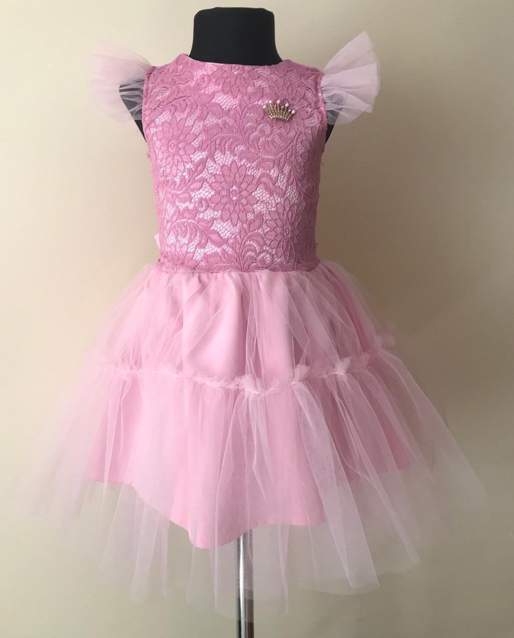 40c2027dcc8c392 Нарядное детское платье для девочки 5-8 лет: продажа, цена в ...