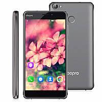 Смартфон Doopro  C1 PRO  2 сим,5,3 дюйма,4 ядра,16 Гб,5 Мп,4250 мА/ч.