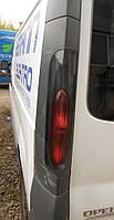 Фонарь стоп правый, левый R+L Renault Trafic II Рено Трафик Трафік (2001-2007гг)