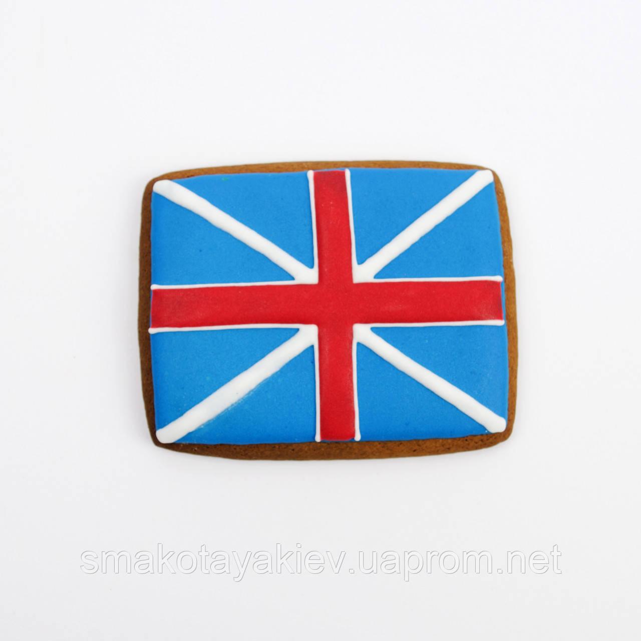 Пряник «Английский»