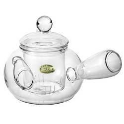 Чайник стеклянный Chi Kao 001MC 600 мл