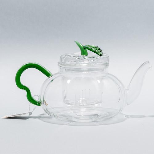 Чайник стеклянный Chi Kao 035AВ 600 мл
