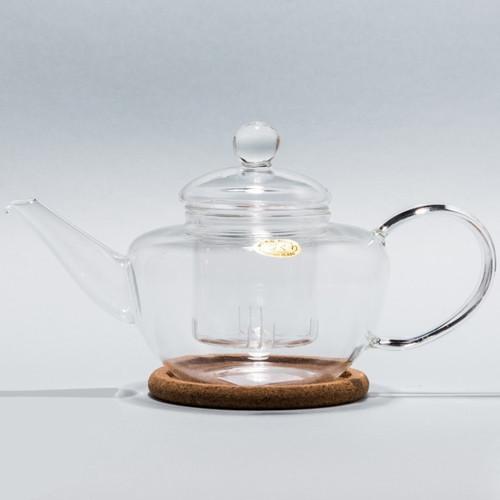 Чайник стеклянный Chi Kao 006A 600 мл