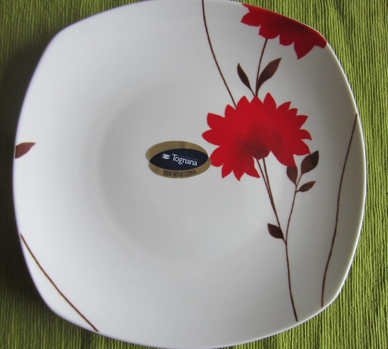 Тарелки обеденные Quarzo Биарриц
