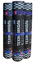 Еврорубероид Полибуд ХКП 3,5 сланец серый, ТЕХНОНИКОЛЬ, 9м2 в рулоне(рубероид)