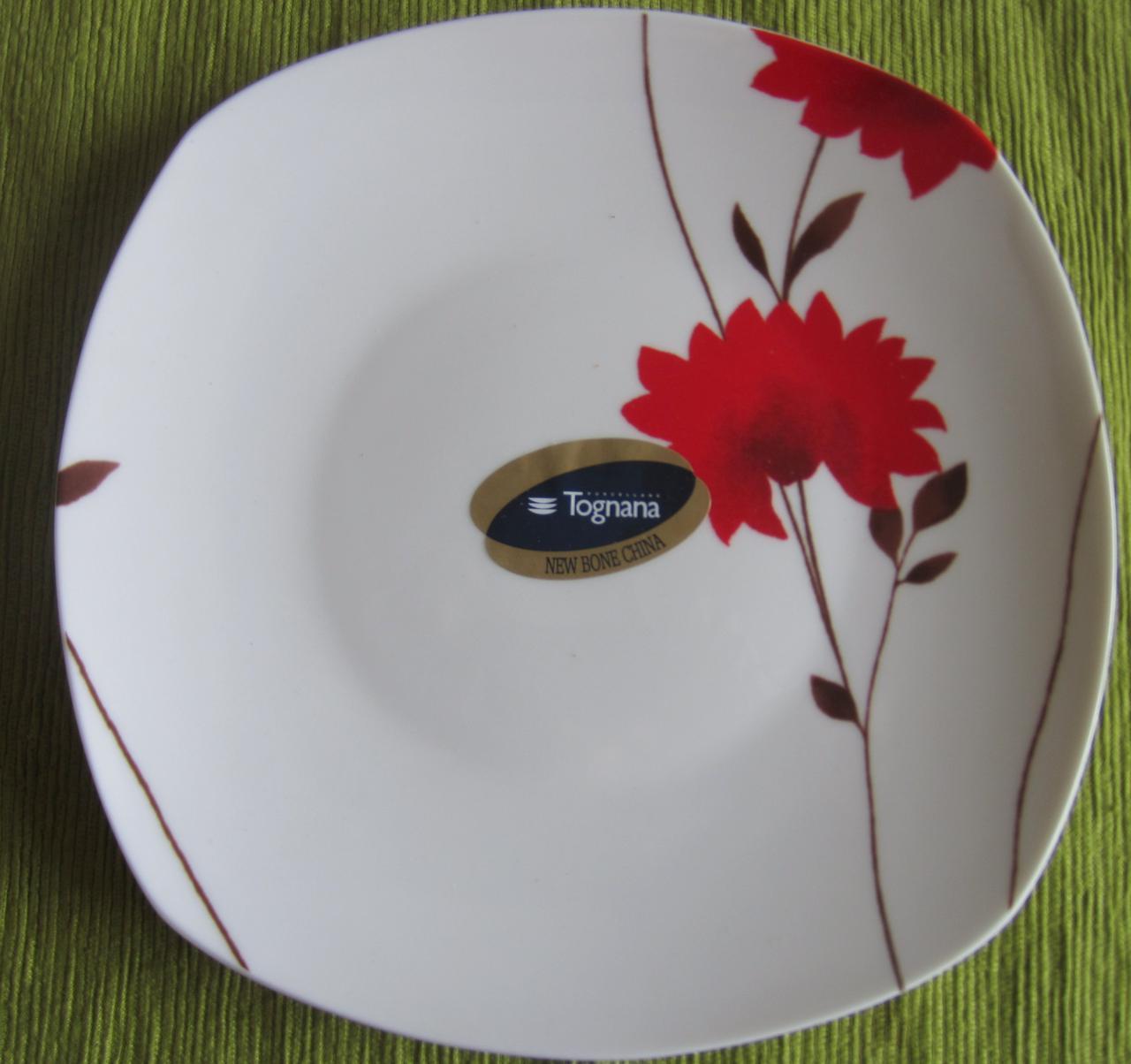 Тарелки десертные Quarzo Биарриц
