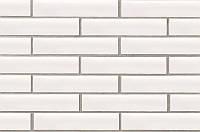Клинкерная плитка King Klinker 29 Just white