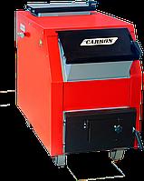 Котел длительного горения Carbon КСТО-16 ДГ (4 мм)
