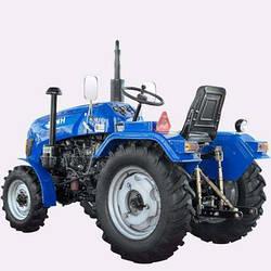 Трактор T240РК (Xingtai 240РК) 24 л.с. 4х2 розетка без ГУР не регулируемая колея