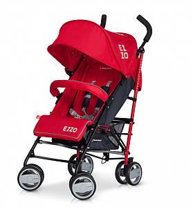 Коляска-трость Euro Cart Ezzo Scarlet