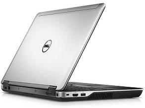 Ноутбук Dell Latitude E6540 15.6' i5 (4-поколение) 8GB 500 SSHD HD8790