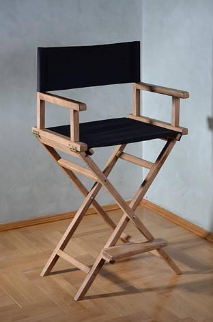 Кресло режиссерское, фото 2