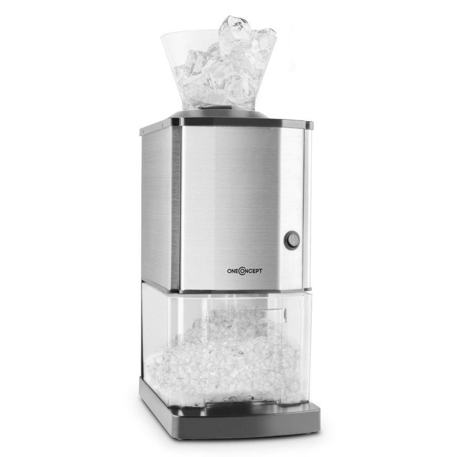 Подрібнювач льоду, подрібнювач для льоду Oneconcept 10028440