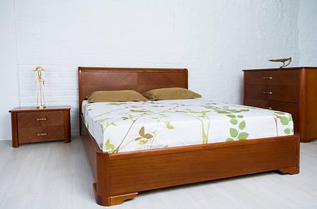 Кровать Милена с подъемным механизмом, фото 2