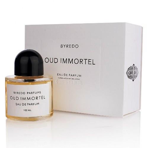 Парфумована вода унісекс Byredo Oud Immortel 100 мл