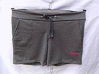 Женские шорты трикотаж норма оптом