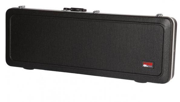 Кейс для электрогитары, прямоугольный GATOR GC-ELECTRIC-T Пластиковый ABS