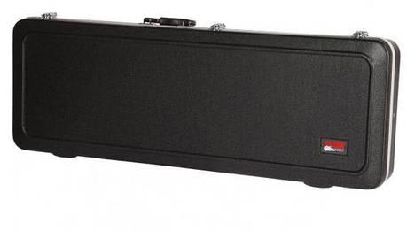 Кейс для электрогитары, прямоугольный GATOR GC-ELECTRIC-T Пластиковый ABS, фото 2