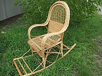 Кресло-качалка королевская