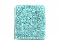 Махровое полотенце 70х130 Irya Coresoft Mint ментоловый