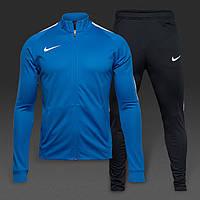 Мужской Спортивный Костюм Nike Dry Squad 859281-010 S — в Категории ... 6a508858a05