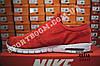 Кроссовки Nike Stefan Janoski Red Красные мужские, фото 3
