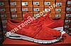 Кроссовки Nike Stefan Janoski Red Красные мужские, фото 4