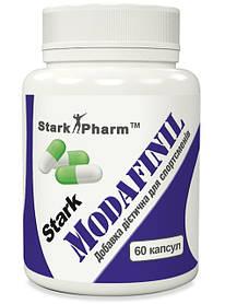 Потужний ноотропний препарат Модафініл (Modafinil) опис, особливості, відгуки реального застосування