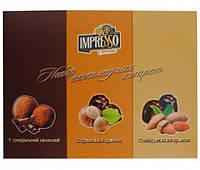 Набор шоколадных конфет «Импрессо» 264гр