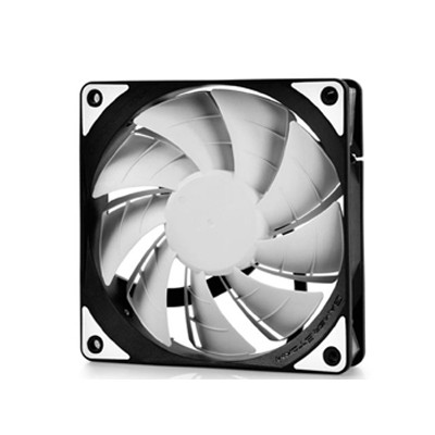 Вентилятор для корпуса Deepcool (TF120 White) 120 mm 4pin