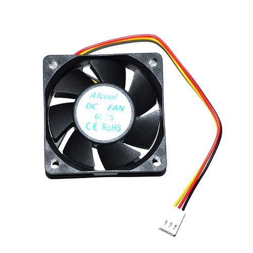 Вентилятор для корпуса ATcool (6015) 60mm 3pin