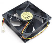 Вентилятор для корпуса Gembird (Fancase2) 90 mm 3pin