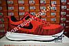 Кроссовки Nike Zoom Red Красные мужские реплика, фото 2