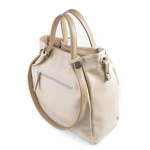 Женская сумка стильная, удобная, модная из кожзаменителя  М130-78/83, фото 2