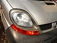 Фара правая левая R+L Renault Trafic 7700311371, 7700311372 2001-2014гг