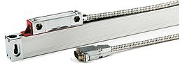 Оптическая линейка Delos DLS-B-1200 (1200 мм) 1 мкм