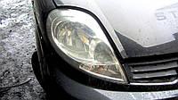 Фара Renault Trafic 2 Фары Фари правая левая R+L Трафик 2007-2014гг, фото 1