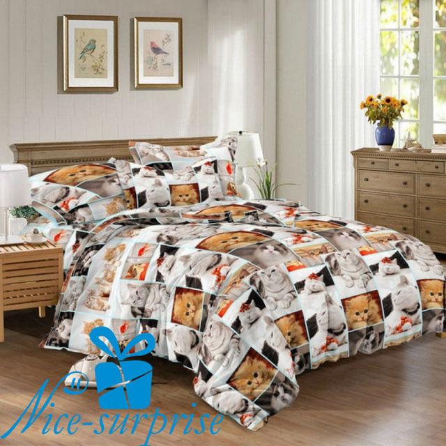 купить полуторный комплект постельного белья в Одессе