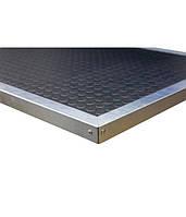Cтолешница 18R (резиновое покрытие) 1800(д)х620(гл)