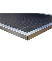 Cтолешница 15R (резиновое покрытие) 1500(д)х620(гл)