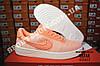 Кроссовки Nike Air Force One Low Orange Оранжевые женские, фото 3