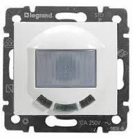 Датчик движения Legrand Valena 774269 трехпроводной белый