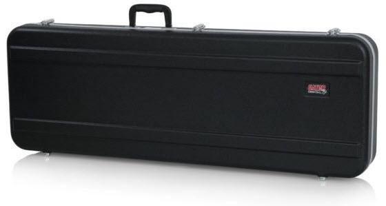 Кейс для электрогитары, удлиненный GATOR GC-ELEC-XL Пластиковый ABS