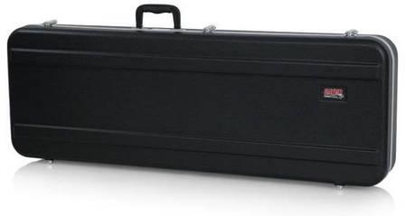 Кейс для электрогитары, удлиненный GATOR GC-ELEC-XL Пластиковый ABS, фото 2