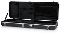 Кейс для електрогітари, подовжений GATOR GC-ELEC-XL Пластиковий ABS, фото 2