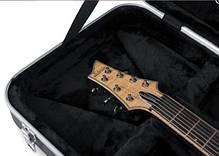 Кейс для электрогитары, удлиненный GATOR GC-ELEC-XL Пластиковый ABS, фото 3