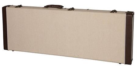 Кейс для электрогитары, GATOR GW-JM ELEC Деревянный, фото 2