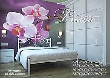 Кровать Диана Металл Дизайн, фото 3